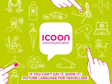 ICOON communicator